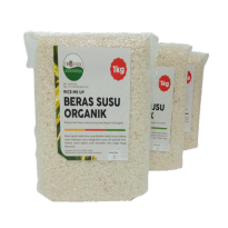 Rice Me Up Beras Susu Organik 1 Kg