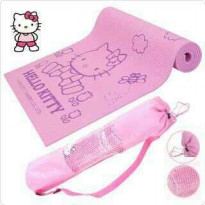 MATRAS YOGA HELLO KITTY