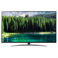 DISKON SPESIAL  49'' NanoCell TV - ɑ7 Gen 2 Intelligent Processor