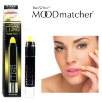 Moodmatcher Luxe Twist Stick Yellow