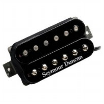 Seymour Duncan Pick-up Gitar Hum Custom Sh-11 - Hitam
