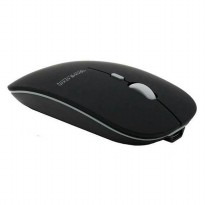 Mouse Super Slim Silent Optical Wireless 2.4GHz - N5