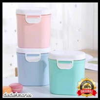 Toples Susu Kotak Susu Bubuk Food Storage Container Milk PER-1271