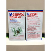 Gehwol Fusskraft Red 5 ML Sachet