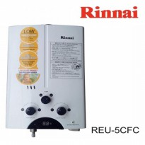Water Heater Gas Rinnai REU