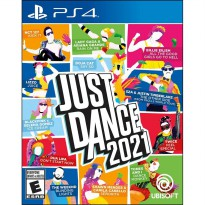 PS4 Just Dance 2021 JD21 JD2021 R3