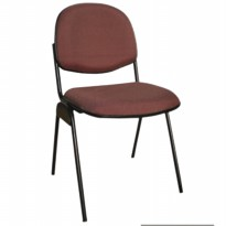 Prissilia - Visitor Chair Standar [JU-4002]