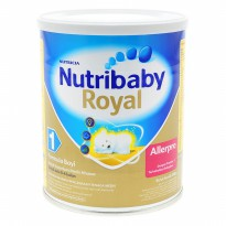 Nutribaby Royal 1 Allerpre