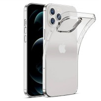 Slim TPU Case iPhone 12 - 12 Pro