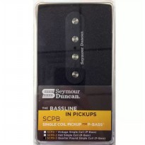 Seymour Duncan Pick-up Bass Hot Single Scpb-2