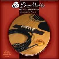 Dean Markley String Acous Tran Pickup-3000