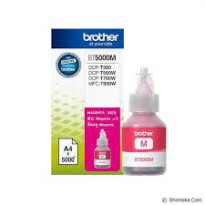 Brother BT-5000 M Magenta / merah tinta original