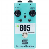 Seymour Duncan 805 Overdrive - Tosca