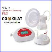 New Pigeon Electric Breastpump Pro (Pompa ASI)
