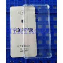 Soft Case Anticrack Huawei GR5 /Honor 5X Soft Hard Casing Cover Clear