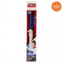 Star Wars E8 Rey Elec Lightsaber