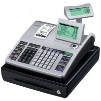 CASH REGISTER CASIO SE-S400 RESMI