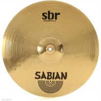 Sabian Sbr 18' Cymbal crash - Gold