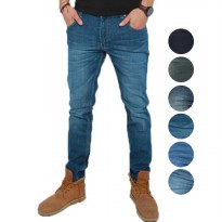 2Nd RED | JEANS SLIM FIT TERFAVORIT | SLIM FIT BEST SELLER | JEANS BERKUALITAS