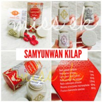 Samyunwan KILAP Original (obat penggemuk)