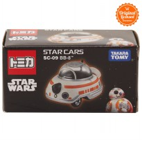 SC-09 Tomica Star Cars BB-8