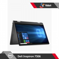 Dell Inspiron 7306 [Ci5-1135G7, 8GB, 512GB, Intel Irish, Windows 10]