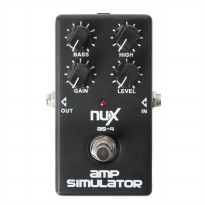Nux S/Effect AS4