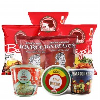 Maicih & Karuhun Chips Fair - Local Snacks Fair PROMO - Snacks Bandung terpopuler