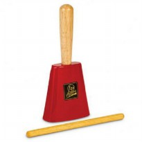 LP Perkusi Ez-Grip Handle Cowbell