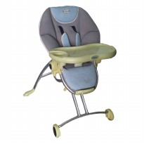 Chloe Baby - Luxury Style Baby High Chair 2010