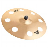 Sabian Cymbal AAX O-Zone Crash 18'/45cm - Gold