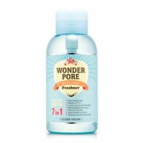 [ETUDE HOUSE ] Wonder Pore Freshner 500ml on SALE !!