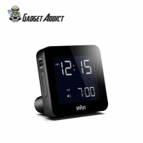 Braun Alarm Clock BNC009 - Jam Digital