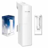 TP LINK CPE220 2.4GHz 300Mbps 12dBi Outdoor CPE