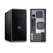 DELL PC INSPIRON 3847 / i3-4170 / 4GB / 500GB / LINUX / VRD56