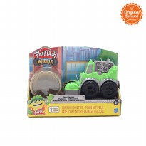 Character Land - Play-Doh Street Sweeper