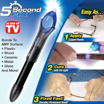 [ LEM ] Power Tool 5 Second Fix Magic Glue / Lem Ajaib MURAH