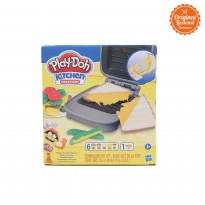 Character Land - Play-Doh Cheesy Sandwich Playset