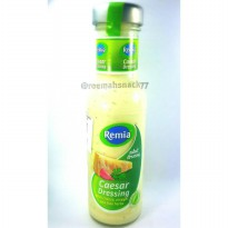 Caesar Dressing REMIA 250ml