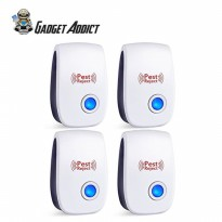 Fiery Youth Ultrasonic Pest Control Repeller