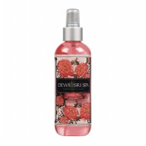 DEWI SRI SPA JAVANESE ROSE BODY MIST