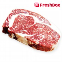 Daging Rib Eye MB 7 300-450 gr FreshBox