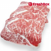 Daging Rib Eye MB 9 Yakiniku 300 gr FreshBox