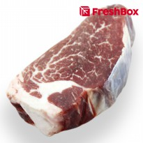 Daging Tenderloin MB 7 Steak 150 - 200 gr FreshBox