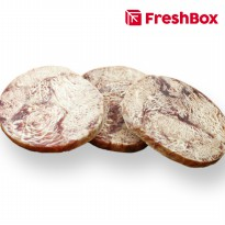 Daging Rib Eye Meltique Steak 200 gr FreshBox