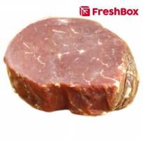 Daging Tenderloin AUS Premium Steak 100 - 130 gr FreshBox