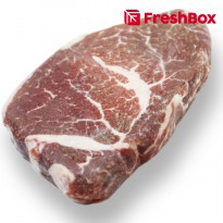 Daging Tenderloin MB 3 Steak 100 - 130 gr FreshBox