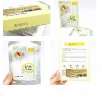YESNOW BABY HAND MASK MASKER TANGAN YES SNOW BOX KUNING SKIN CARE