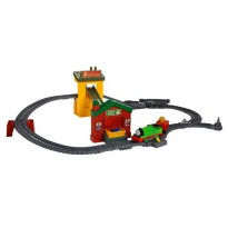 TF126 FISHER PRICE Thomas & Friends TrackMaster Sort & Switch Delivery Set