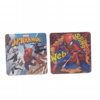 Marvel Spiderman Puzzle 2 in 1 Style B